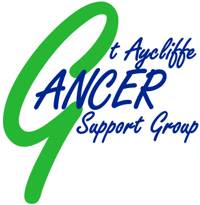 Great Aycliffe Cancer Support