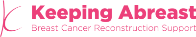 Keeping Abreast Breast Cancer Reconstruction Support Group