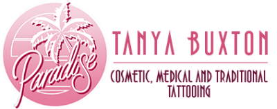 Tanya Buxton Cosmetic, Medical & Traditional Tattooing